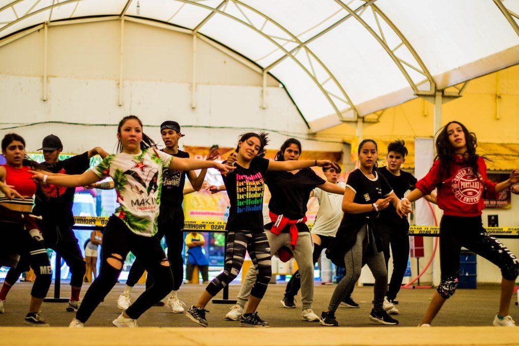 We dance. Dia I (5)